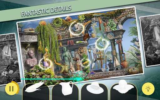 Legend of the Ancient City screenshots 16