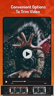 Trim Video, Crop Video, Cut Video Editor, Cut Crop 2.0.4 Screenshots 2