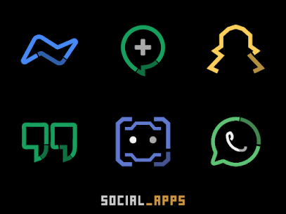 MinMaCons Icon Pack v2.1 [Patched] 3