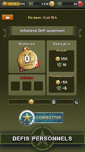 Code Triche SIEGE: World War II apk mod screenshots 6