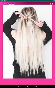 Hairstyles Step by Step DIY