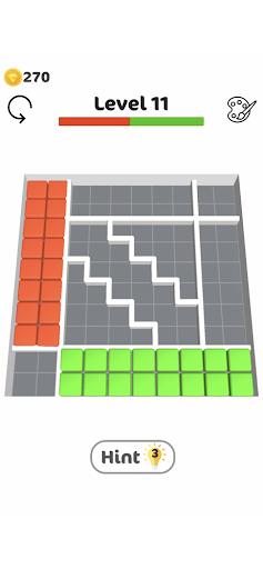 Blocks War Impostor 1.0.12 screenshots 5