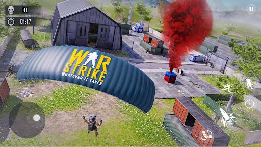 WarStrike  screenshots 3