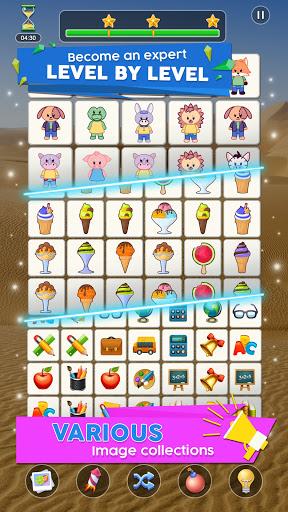 Tile Connect - Match Brain Puzzle  screenshots 6
