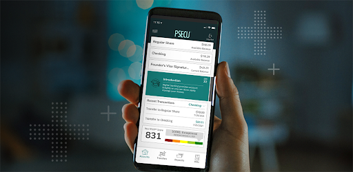 psecu online banking login