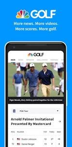 Golf Channel 1