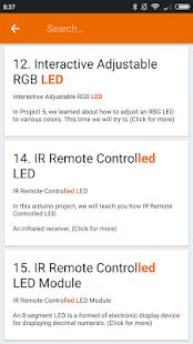 Beginner Kit Arduino DFRobot