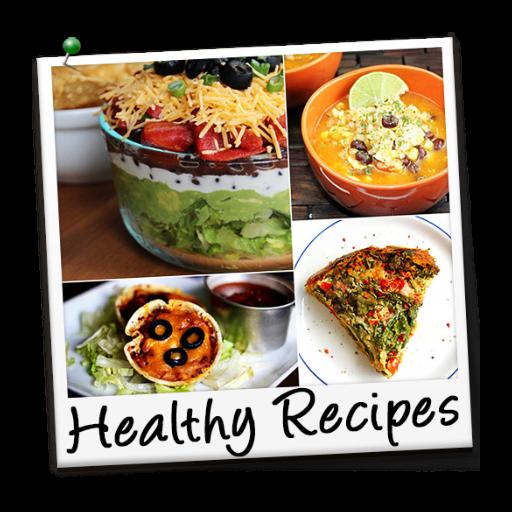Baixar Healthy Recipes Free