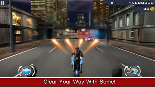 Dhoom:3 The Game 4.4 screenshots 4