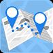 Fake GPS Joystick & Routes Go