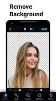 Background Eraser - Photo Background Changer