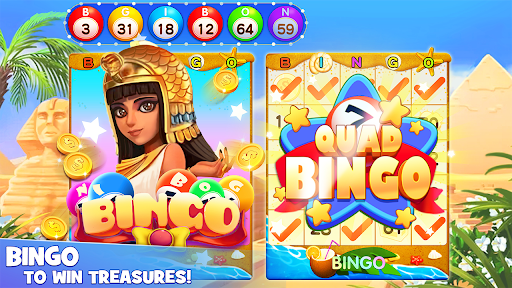 Bingo Lucky: Happy to Play Bingo Games 2.7.5 screenshots 12