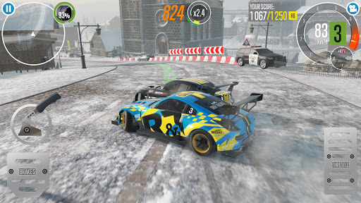CarX Drift Racing 2 1.13.0 Screenshots 2