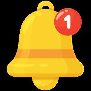 Last Seen Online Notifications 1.0 by Blaze App Production logo