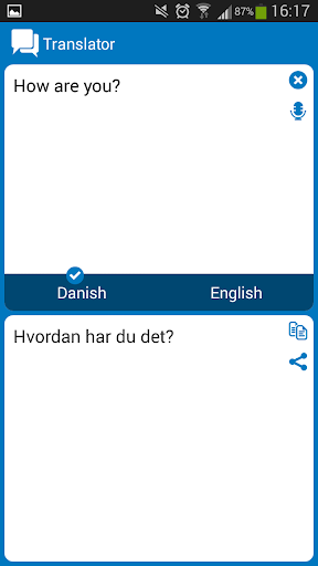 Danish - English dictionary For PC Windows (7, 8, 10, 10X) & Mac Computer Image Number- 11