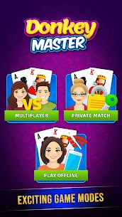 Donkey Master: Donkey Card For Pc – Free Download 2021 (Mac And Windows) 2