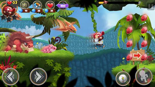 Super Jungle Jump 4