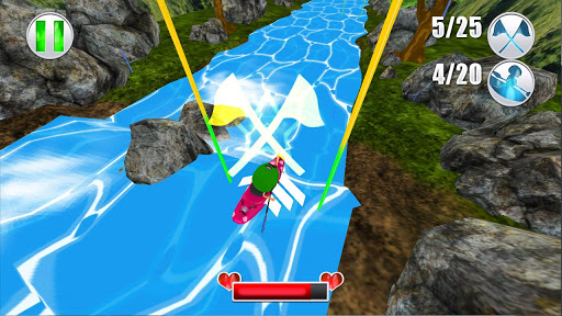 White Water 3D For PC Windows (7, 8, 10, 10X) & Mac Computer Image Number- 22