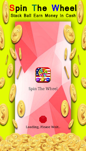 Stack Ball Earn Money APK + MOD (Unlimited Money) 1