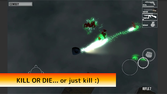 Dead West Retribution – Ghost Hunters Saga Game Hack & Cheats 4