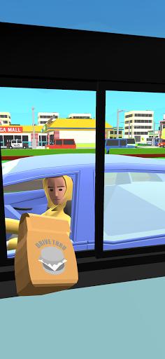Drive Thru 3D 2.81 screenshots 7