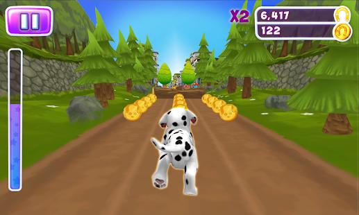 Anjing Berlari - Simulator Anjing Berlari 1.10.1 Screenshots 6