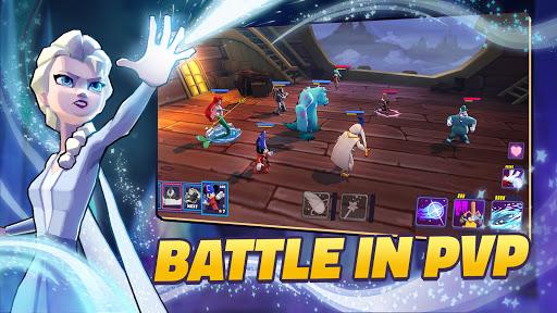 Disney Sorcerer's Arena filehippodl screenshot 6