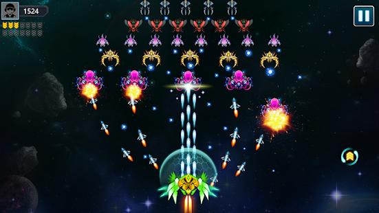 Galaxy Shooter  screenshots 14