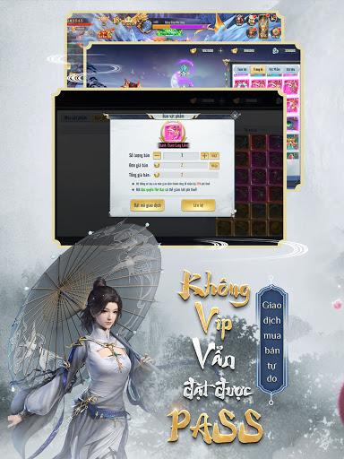 Kiu1ebfm u0110u1ea1o Giang Hu1ed3 VTC - Vu00f5 Lu00e2m Hu1ed9i Tu1ee5  screenshots 10