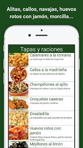 Tapas y raciones 21.0.0 Screenshots 2