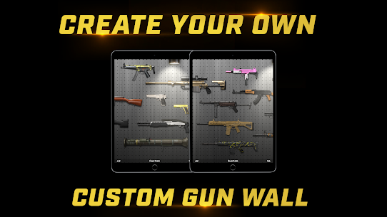Free iGun Pro -The Original Gun App NEW 2021 **** 5
