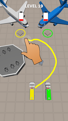 Hyper Airport 2.0 screenshots 3