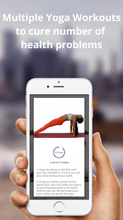 FitnyTech - Yoga App for Women