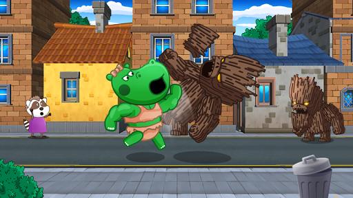 Kids Superheroes free 1.4.2 screenshots 11