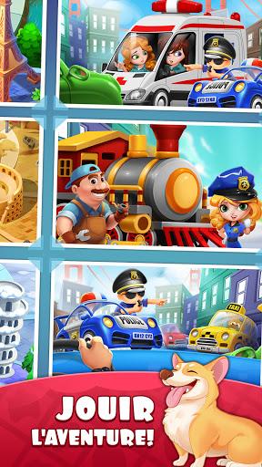 Code Triche Traffic Jam Cars Puzzle - Jeu de puzzle de trafic (Astuce) APK MOD screenshots 1