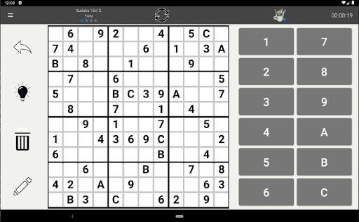 Classic Sudoku PRO(No Ads)  screenshots 8