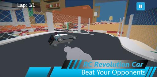 RC Revolution Car screenshots 6
