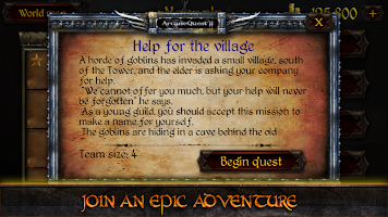 Arcane Quest 2 RPG