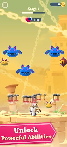 Blast Hero 0.15.288 screenshots 2