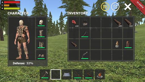 Survival Simulator 0.2.2 Screenshots 3