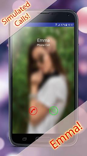 My Virtual Girlfriend Simulator - Texting Game  Screenshots 3