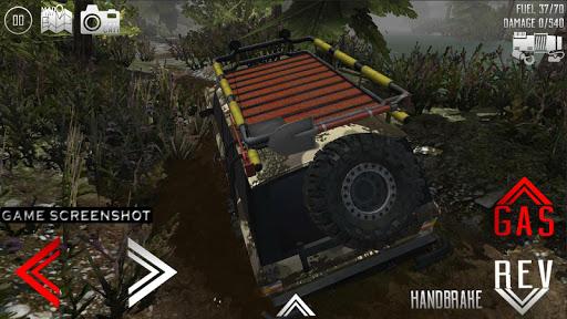 4X4 DRIVE : SUV OFF-ROAD SIMULATOR 1.8.2f1 screenshots 5