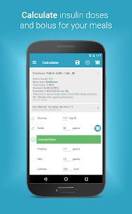 Diabetes:M – Management & Blood Sugar Tracker App (PREMIUM) 8.0.8 Apk 3