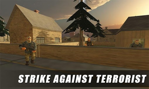 FPS Counter Attack – Sniper Terrorist Mission Game Hack Android and iOS 5