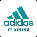adidas Training by Runtastic: home strength training