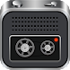インテリジェントテープレコーダ - Androidアプリ