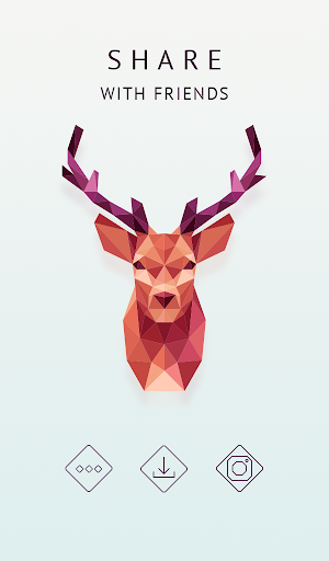 Polysphere - art of puzzle 1.5.3 screenshots 10