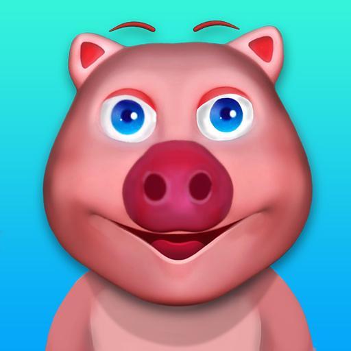 My Talking Pig - Virtual Pet