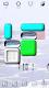 screenshot of Sticky Blocks Sliding Puzzle