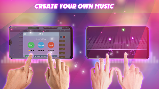Piano Lessons -  Simply Piano  Screenshots 2